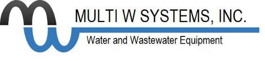 Multi W Systems